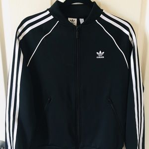 Adidas track jacket Women's Size Small ***NEW